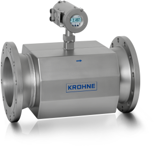 ALTOSONIC III Ultrasonic flowmeter | KROHNE Group