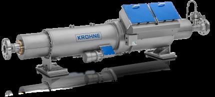 M-PHASE 5000 Magnetresonanz-Mehrphasen-Durchflussmessgerät