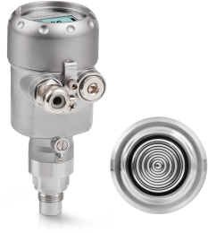 OPTIBAR PM 5060 Pressure transmitter