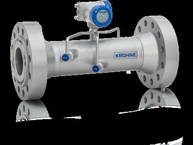 """OPTISONIC 4400 HP Caudalímetro ultrasónico – Variante pequeña para alta presión (DN25 / 1"""")"""
