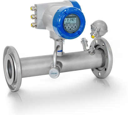 OPTISONIC 7300 C Biogas Ultrasonic flowmeter
