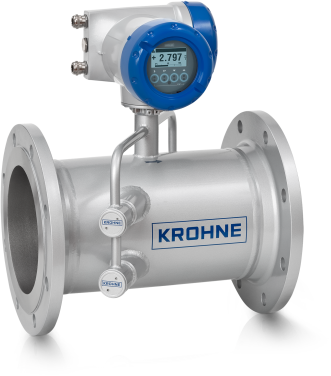 OPTISONIC 7300 Ultrasonic flowmeter | KROHNE Group