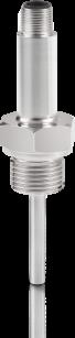 Resistance (RTD) compact sensor OPTITEMP TRA-C30 – Standard version