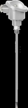 Resistance (RTD) temperature assembly OPTITEMP TRA-S11 – Standard version