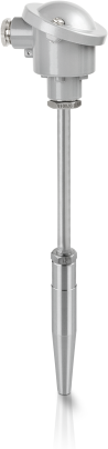 Resistance (RTD) temperature assembly OPTITEMP TRA-T30 – Standard version