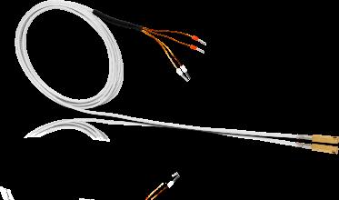 Resistance (RTD) cable sensor OPTITEMP TRA-W20 – Standard version