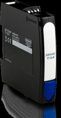 OPTITEMPTT53R - Transmetteur de température monté sur rail