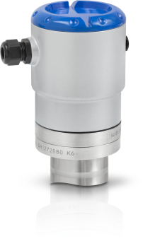 Radar (FMCW) level transmitter OPTIWAVE 1010 – Version with aluminium housing