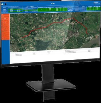 PipePatrol Leak detection system | KROHNE Group