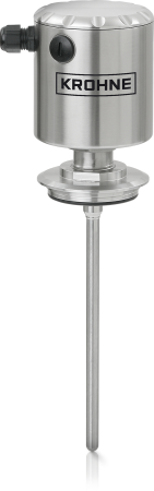 BM 500 Potentiometric level transmitter – Version with VARIVENT connection