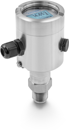 OPTIBAR PM 3050 Pressure transmitter