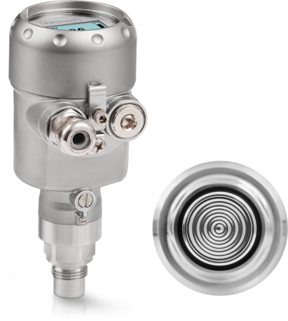 OPTIBAR PM 5060 Pressure transmitter