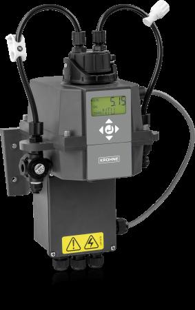 Turbidity measuring system OPTISYS TUR 1060 – Standard version