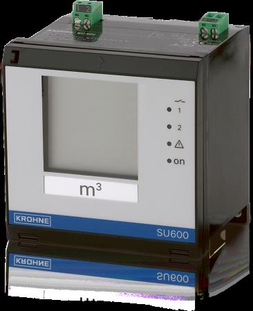 Цифровой панельный индикатор SU600