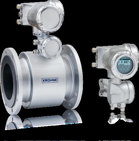 TIDALFLUX 2300 F Electromagnetic flowmeter