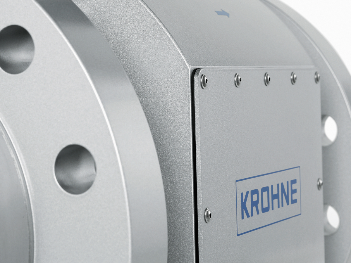 Flow measurement   KROHNE Group