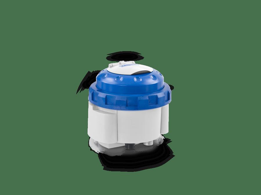 Water flowmeter Necta Wittenborg Zanussi Astro Brio Venezia 098707