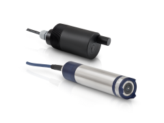 A collection of oxygen sensors from KROHNE