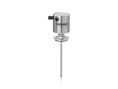 A collection of potentiometric level transmitters from KROHNE