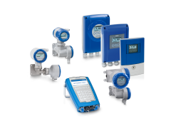 A collection of signal converters from KROHNE