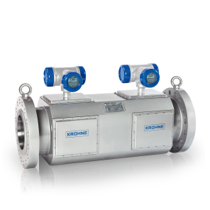 ALTOSONIC V12 Twin Ultrasonic flowmeter