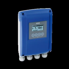 Электромагнитный преобразователь сигналов IFC 100 W –  Версия в корпусе из алюминия для настенного монтажа