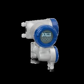 IFC 300 F – Convertidor de caudal electromagnético – Versión remota con alojamiento de campo