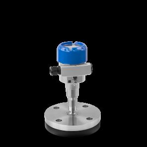OPTIBAR PM 5060 pressure level transmitter with diaphragm seal