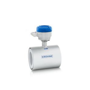 OPTIFLUX 1000 Electromagnetic flow sensor