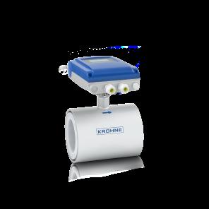 OPTIFLUX 1100 C Electromagnetic flowmeter – Compact version
