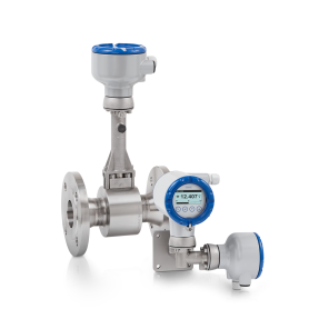 OPTISWIRL 4200 F Vortex flowmeter – Remote field housing version