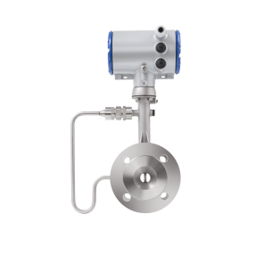 OPTISWIRL 4200 F1R/F2R Vortex flowmeter – Version with integrated nominal diameter reduction