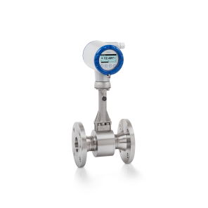 OPTISWIRL 4200 Flange Vortex flowmeter