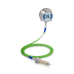 OPTISYS IND 8100 - Inductive conductivity measuring system for food and beverage applications