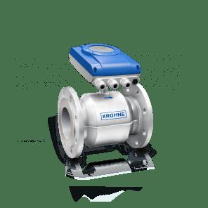 Электромагнитный расходомер WATERFLUX 3050 C – Компактное исполнение