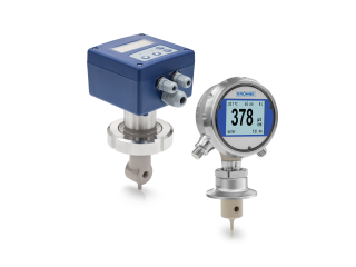 A collection of conductivity measuring systems from KROHNE