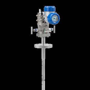OPTIBAR DP 7060 with averaging pitot tube