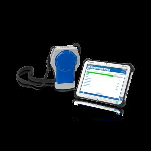 OPTICHECK Verifikationstool für Durchflussmessung