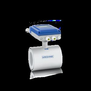 Débitmètre électromagnétique OPTIFLUX1100C - Version compacte