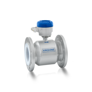 OPTIFLUX 2000 Electromagnetic flow sensor