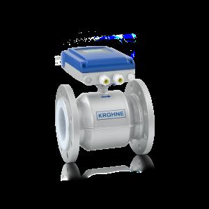 Débitmètre électromagnétique OPTIFLUX4100C - Version compacte