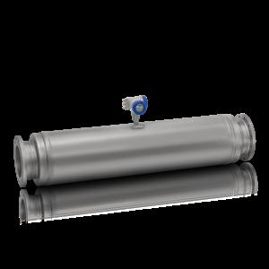 OPTIMASS 2400 C Coriolis mass flowmeter – Compact version with flange