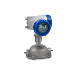 OPTIMASS 3400 C Coriolis mass flowmeter – Compact version with threaded connection