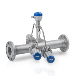 OPTISONIC 4400 HT Ultrasonic flowmeter