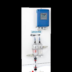 Chlorine measuring system OPTISYS CL 1100 – Standard version