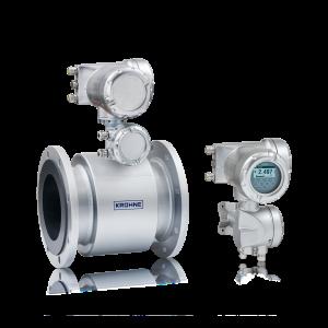 TIDALFLUX 2300 F Magnetisch-induktives Durchflussmessgerät