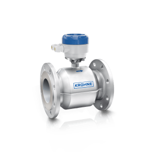 WATERFLUX 3000 Electromagnetic flow sensor