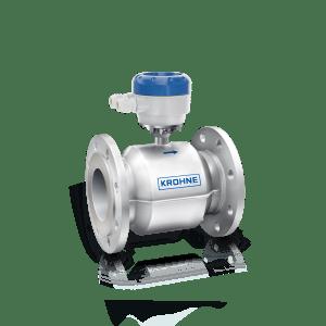 WATERFLUX 3000 Magnetisch-induktiver Messwertaufnehmer