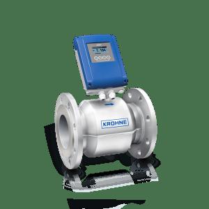 Débitmètre électromagnétique WATERFLUX3100C - Version compacte