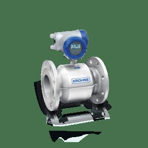 WATERFLUX 3300 C Magnetisch-induktives Durchflussmessgerät – Kompakt-Ausführung